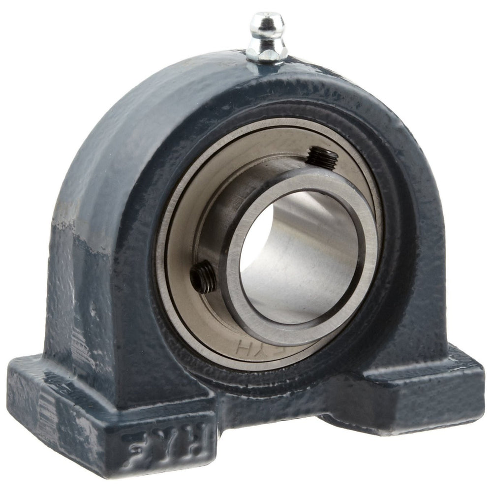 ucpa206-19-1-3-16-imperial-cast-2-bolt-iron-short-based-pillow-block-housed-bearing