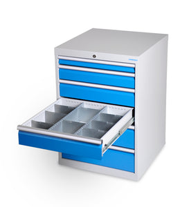 Workshop Drawer Cabinets Compact