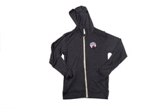 Bacon Bros Patch Lightweight Hoodie