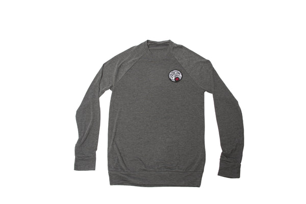 Bacon Bros Patch Lightweight Sweater