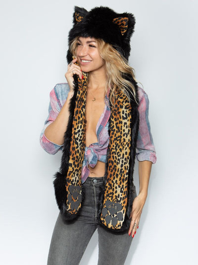 Black Cat Collector Edition SpiritHood - SpiritHoods