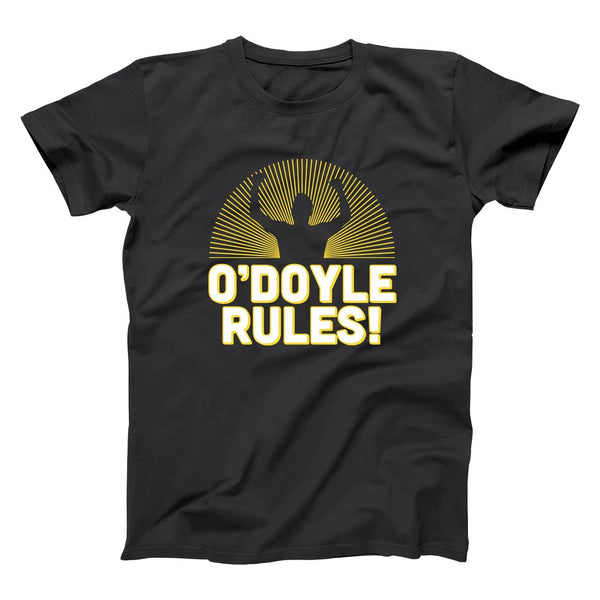 Odoyle Rules Men's T-Shirt - Donkey Tees