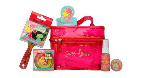 Sweet Locks Sleepover Kit {Pick your Scent}