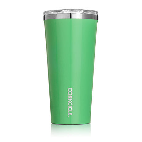 Caribbean Green Tumbler 16 oz. by Corkcicle