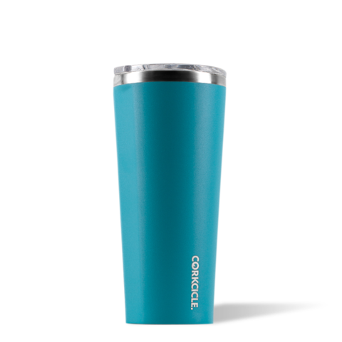 Bicay Blue 25oz Canteen By Corkcicle