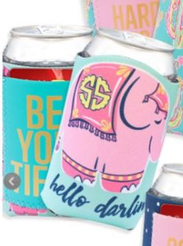 Be You Tiful Koozie By Simply Southern