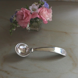 Soho Plain Ladle by Beatriz Ball