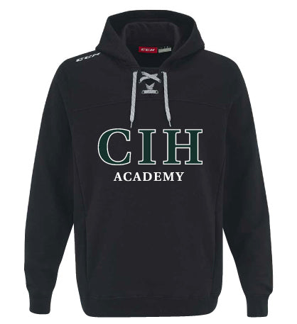 CCM Fleece Hoody