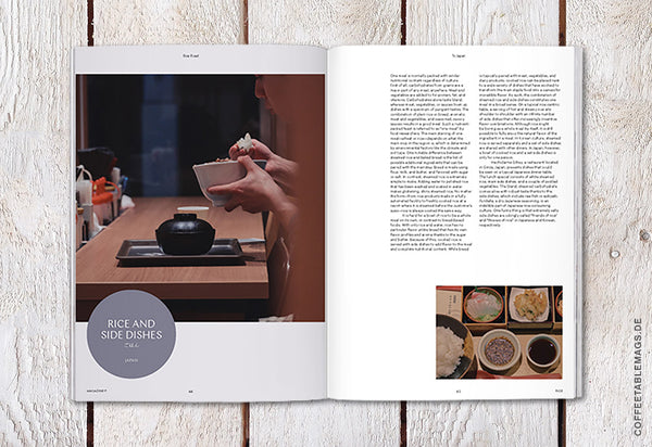 Coffee Table Mags / Independent Magazines / Magazine F – Issue 05: Rice – Inside 04