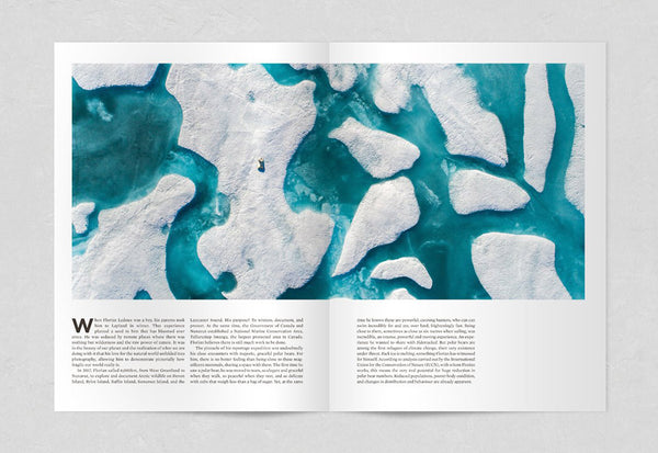 Coffee Table Mags // Independent Magazines // Sidetracked Magazine – Volume 14 – Inside 01