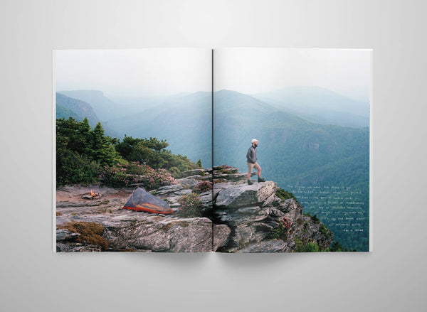 The Collective Quarterly – Issue 4 : Pisgah – Inside 10