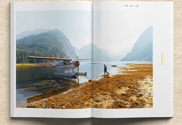Coffee Table Mags // Independent Magazines // Waves & Woods – Issue 12 – Inside 04