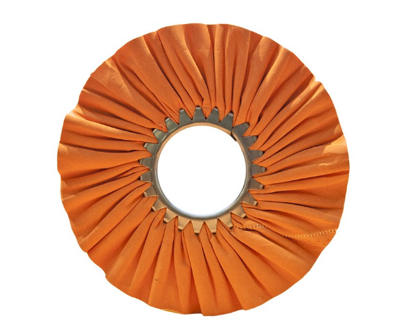 matchless buffing wheel