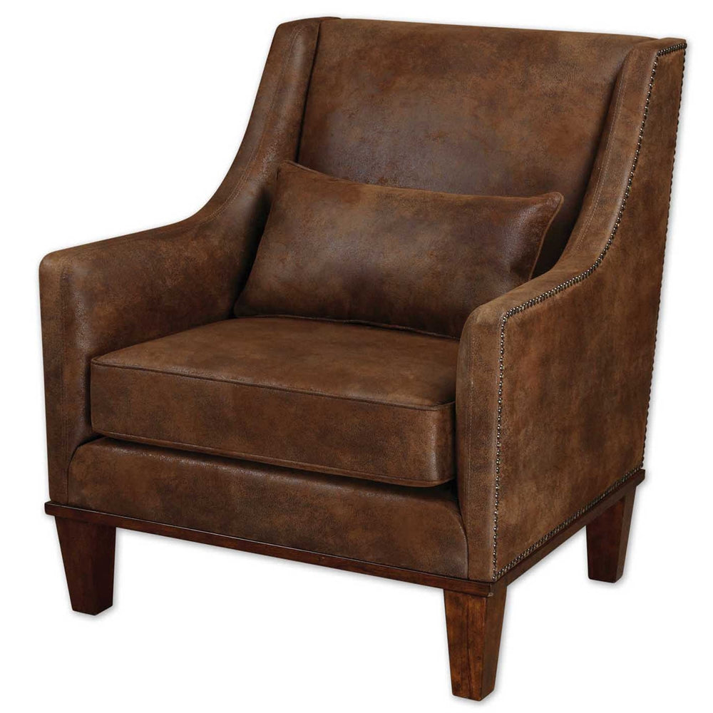 Clay Armchair, Home Furnishings, Laura of Pembroke