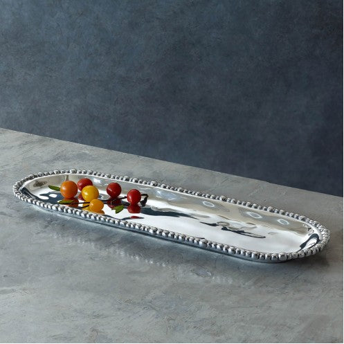 Pearl Long Baguette Platter (Large), Gifts, Beatriz Ball, Laura of Pembroke