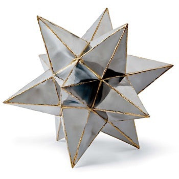 Moroccan Star Large