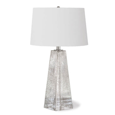 Stardust Glass Table Lamp