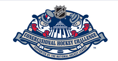 Donate to the Congressional Hockey Challenge