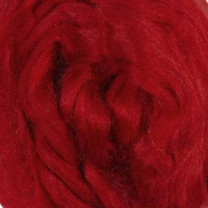 Raspberry Jam - Tussah Silk Top (Sliver)