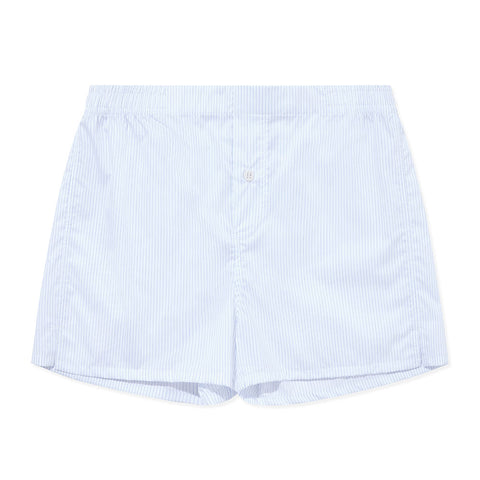 Grey & Blue Boxer Short Box Set