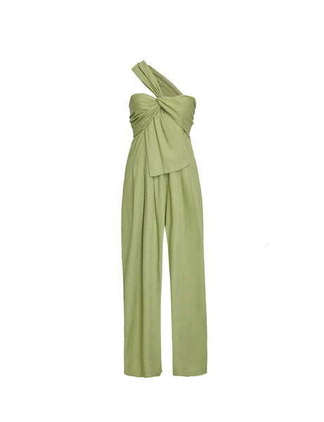 Migno Jumpsuit - Green