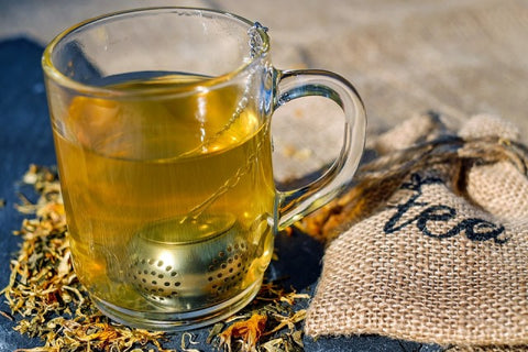 Teas and Blends - The Essential Herbal