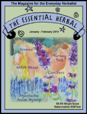 January February 2019 Essential Herbal - The Essential Herbal
