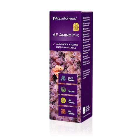 Aquaforest AF Amino Mix 10ml - Nature Aquariums