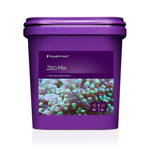 Aquaforest Zeo Mix 5000ml - Nature Aquariums