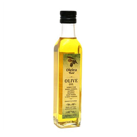 Olive Oil - Sample - Oleiva