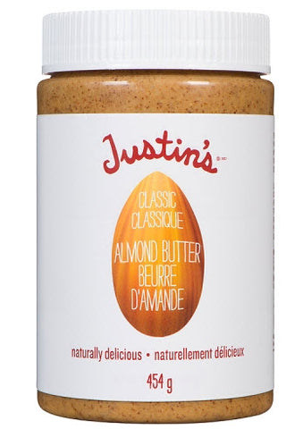 Almond Butter - Classic - Justin's