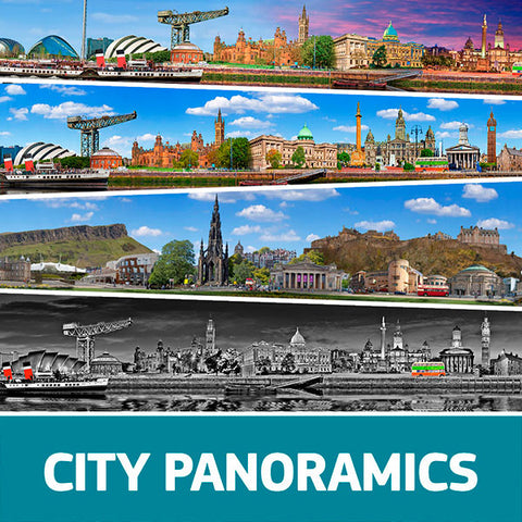 City Panoramics