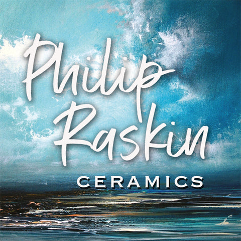 Philip Raskin Ceramics