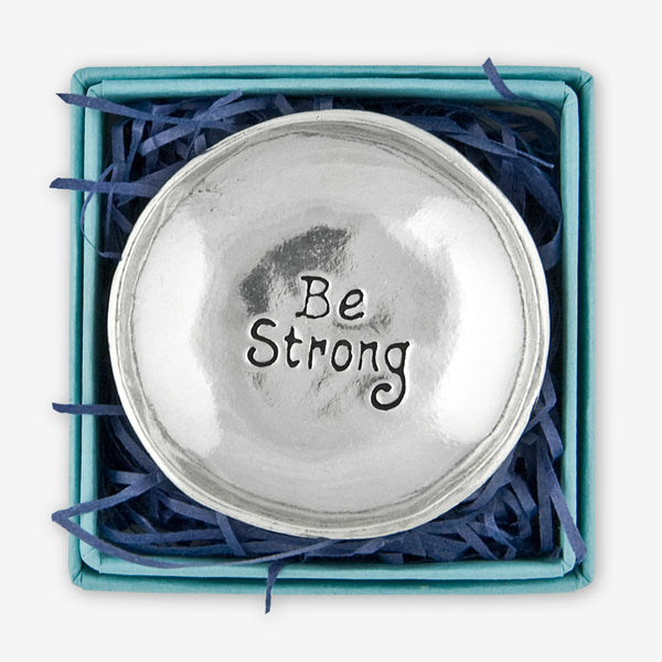 Basic Spirit: Charm Bowls: Be Strong