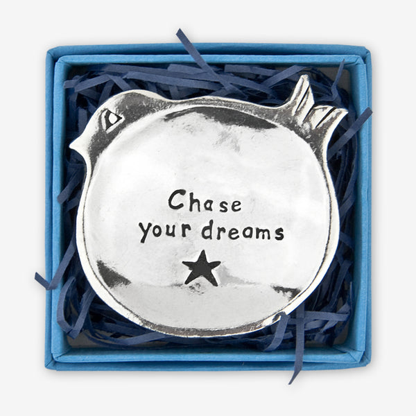 Basic Spirit: Charm Bowls: Bird (Chase Your Dreams)