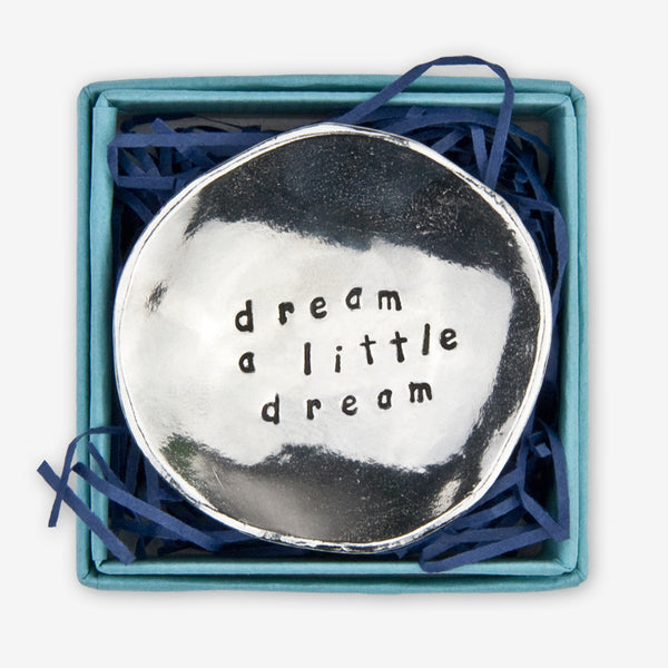 Basic Spirit: Charm Bowls: Dream a Little Dream