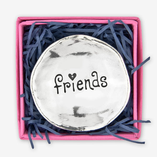 Basic Spirit: Charm Bowls: Friends