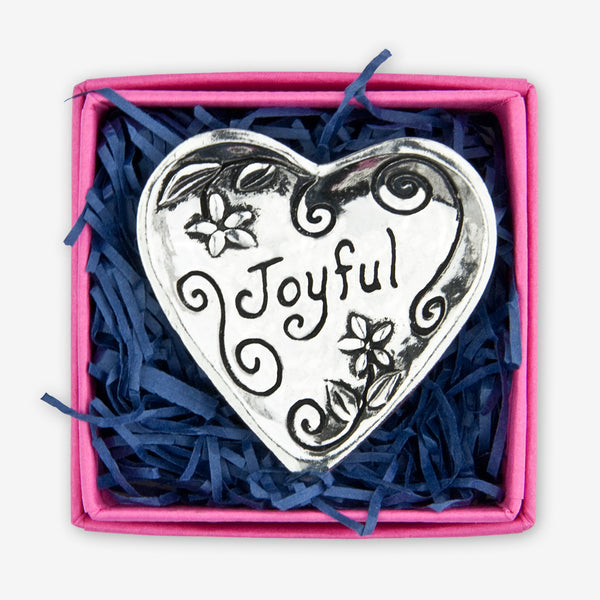Basic Spirit: Charm Bowls: Joyful Heart