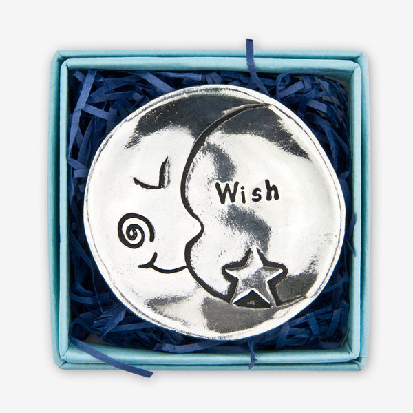 Basic Spirit: Charm Bowls: Moon Wish