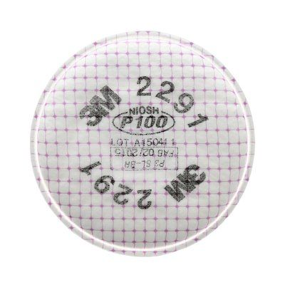 2291 Advanced Particulate Filter, P100