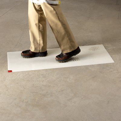 5830 Clean-Walk Mat