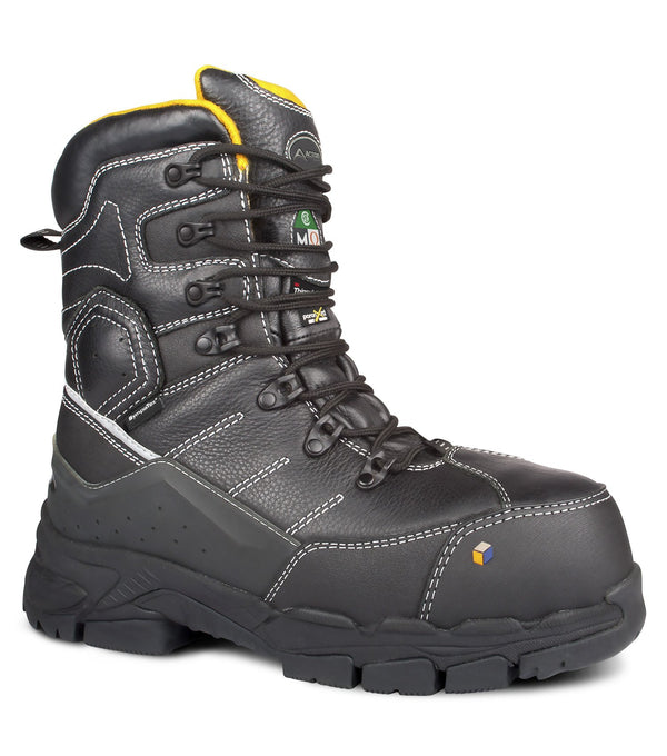 Cannonball - Insulated work boots