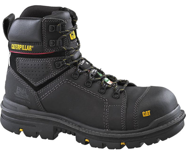 "Hauler 6"" Waterproof Work Boot"
