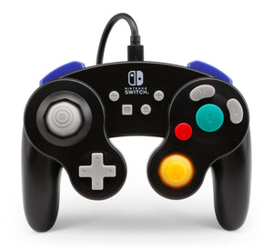 Nintendo Switch Wired Controller - GameCube Style