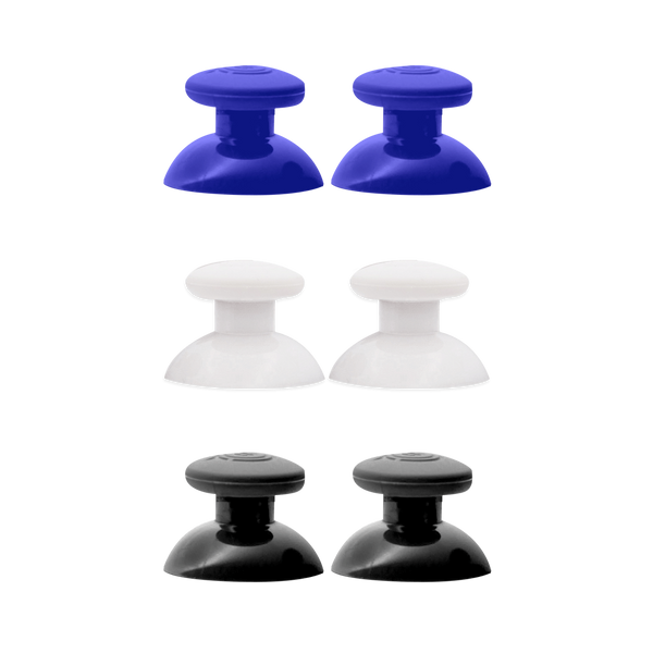 SCUF PRECISION THUMBSTICKS PS4 DOUBLE PACK - Domed Medium
