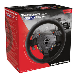 Thrustmaster - Rally Wheel Add-On Sparco R383 Mod