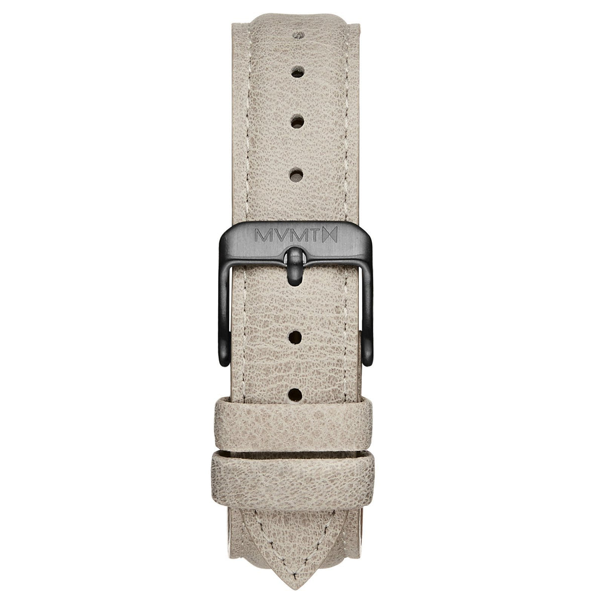 Boulevard - 18mm Bone Leather