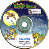 Fun Time Nursery Rhymes - MyMusicCD.com