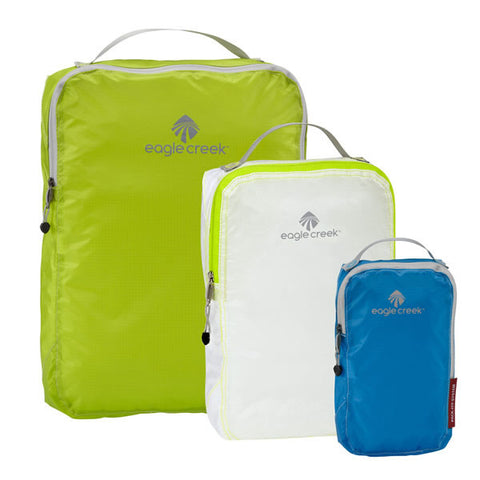 Eagle Creek Pack-It Specter Cube Set - 3 packing cubes