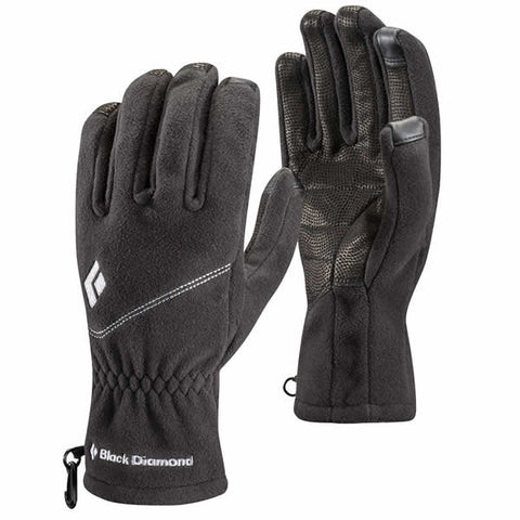 Black Diamond Windweight Wind Resistant Glove - Seven Horizons